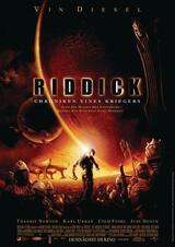Riddick - Chroniken eines Kriegers - Poster