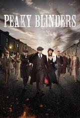 Peaky Blinders 4 Staffel