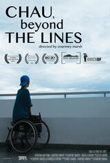 Chau, Beyond the Lines - Poster