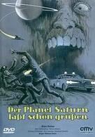 Der Planet Saturn lässt schön grüßen