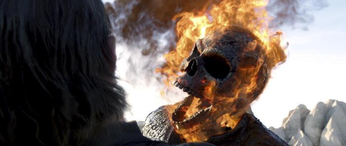 Ghost Rider 2: Spirit of Vengeance - Bild 1 von 18