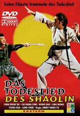 Das Todeslied des Shaolin - Poster