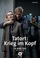Tatort: Krieg im Kopf