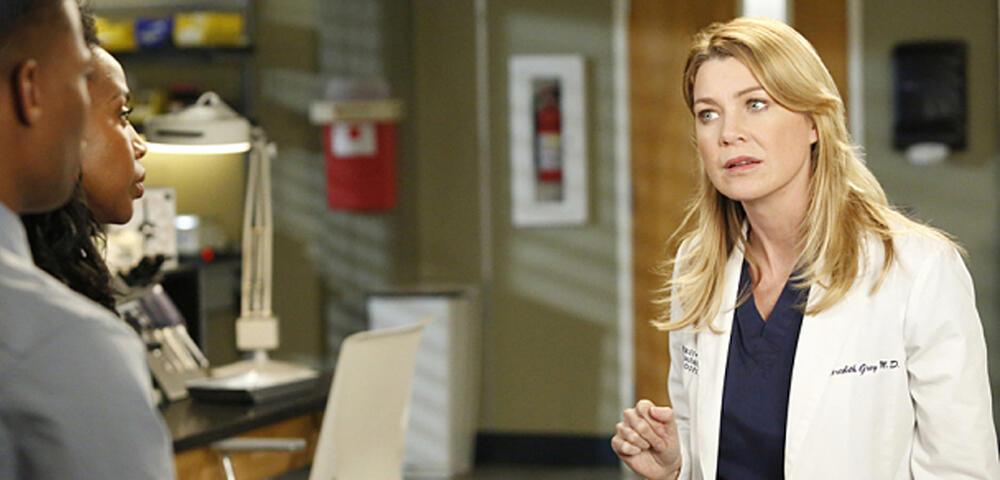 Grey\'s Anatomy macht auf ProSieben mal wieder Pause - Wann geht es ...