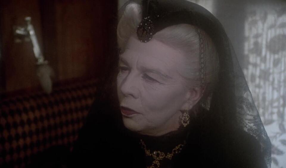 Mord im Orient Express mit Wendy Hiller