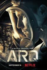ARQ - Poster