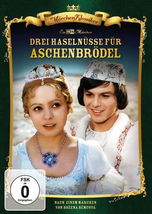 Aschenputtel märchen film kostenlos anschauen