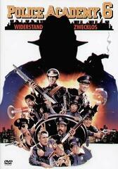 Police Academy VI - Widerstand zwecklos