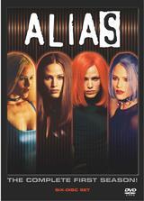 Alias Die Agentin Staffel 1