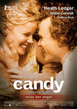 Candy - Poster