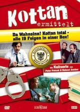 Kottan ermittelt - Poster