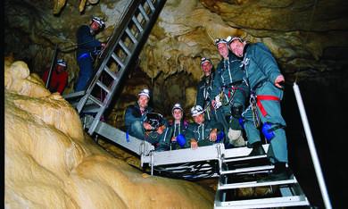 Die Höhle der vergessenen Träume mit Werner Herzog - Bild 6