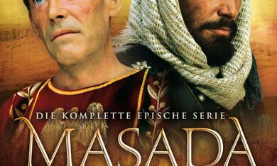 Masada - Bild 1