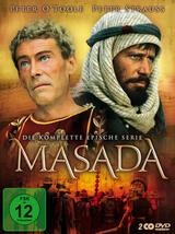 Masada - Poster