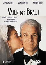 Vater der Braut - Poster