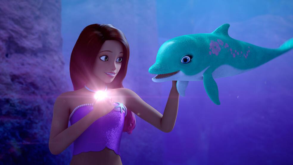 Barbie Magie Der Delfine Stream