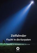 Die Zielfahnder - Flucht in die Karpaten - Poster
