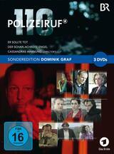 Polizeiruf 110: Der scharlachrote Engel - Poster