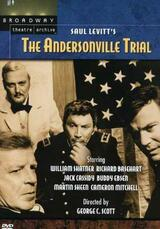 The Andersonville Trial - Poster