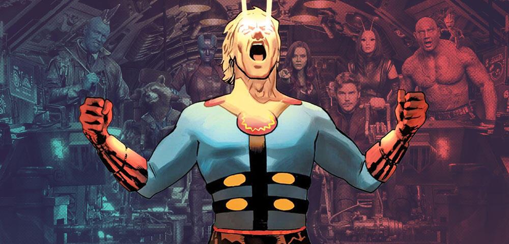 Nach Avengers 4: Eternals lässt sogar Guardians of the Galaxy alt aussehen
