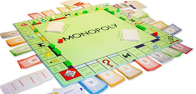 Monopoly Direkt Auf Los