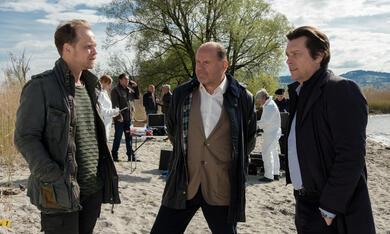 Die Toten vom Bodensee - Der Wiederkehrer mit Matthias Koeberlin und August Schmölzer - Bild 2