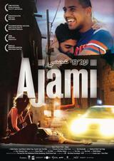 Ajami - Poster