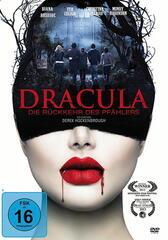 Dracula - Die Rückkehr des Pfählers