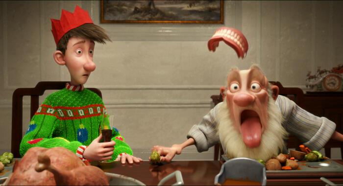 Arthur Weihnachtsmann - Bild 1 von 18
