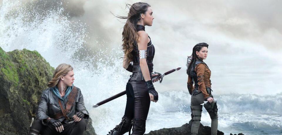 Shannara Chronicles Serien Stream