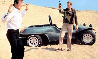 James Bond 007 - In tödlicher Mission mit Roger Moore - Bild 11