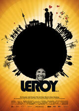 Leroy - Poster