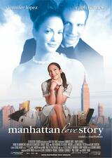 Manhattan Love Story - Poster