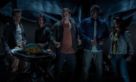 Power Rangers mit Naomi Scott, Becky G., Ludi Lin und Dacre Montgomery - Bild 41