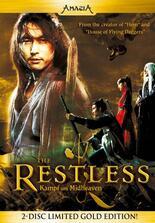 The Restless - Kampf um Midheaven