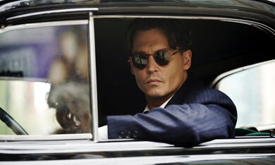 Public Enemies mit Johnny Depp - Bild 6