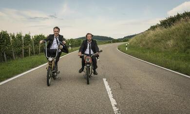 25 km/h mit Bjarne Mädel und Lars Eidinger - Bild 2