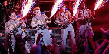 Ghostbusters 2016: Die Grenzen der Revival-Toleranz