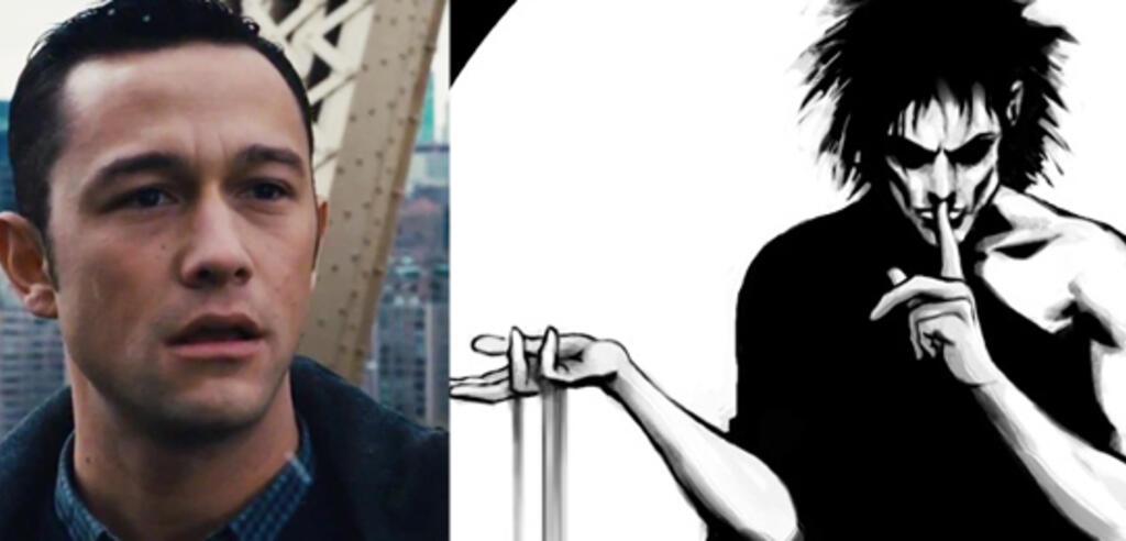 Spielt Joseph Gordon-Levitt bald Morpheus in The Sandman?