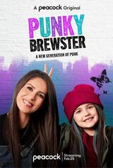 Punky Brewster - Poster