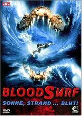 Blood Surf - Poster