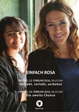 Einfach Rosa - Die zweite Chance - Poster