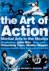 The Art of Action - Poster