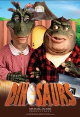 Die Dinos - Poster