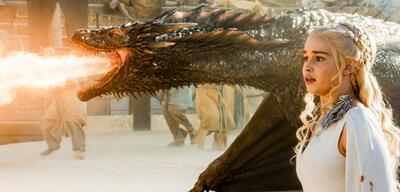 Daenerys' Drachen sorgen für rekordverdächtige Zahlen