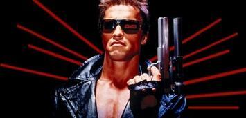 Bild zu:  Arnold Schwarzenegger in Terminator