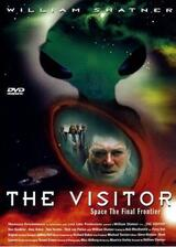 The Visitor - Poster