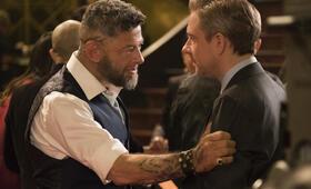Black Panther mit Martin Freeman und Andy Serkis - Bild 9