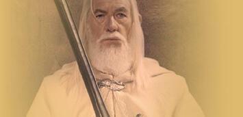 Bild zu:  Ein Gericht entscheidet über den kleinen Hobbit