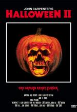 Halloween II - Das Grauen kehrt zurück Poster